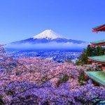 Курорты Японии