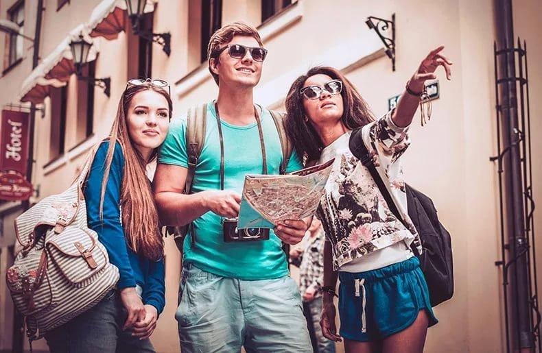 Путешествия по России: лайфхаки для студентов
