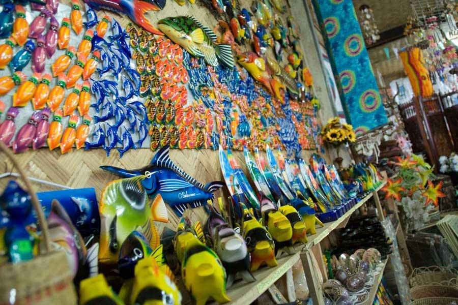 Что привезти с Мальдив: сувениры, украшения, ремесленные изделия