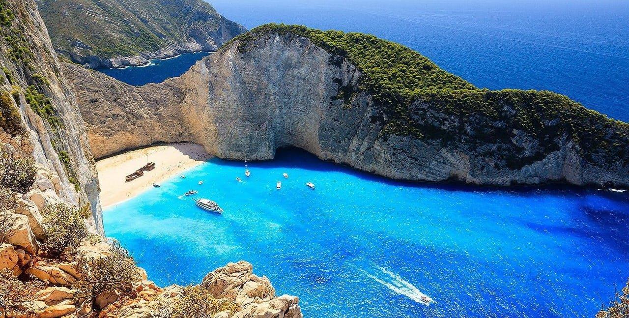 Лайфхаки для путешествия по Греции, советы туристов