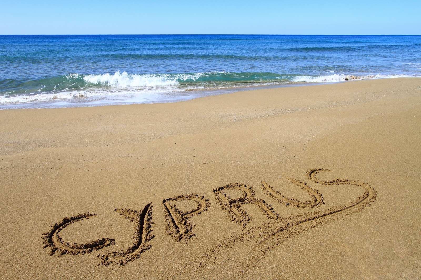 Открытки море солнце пляж кипр