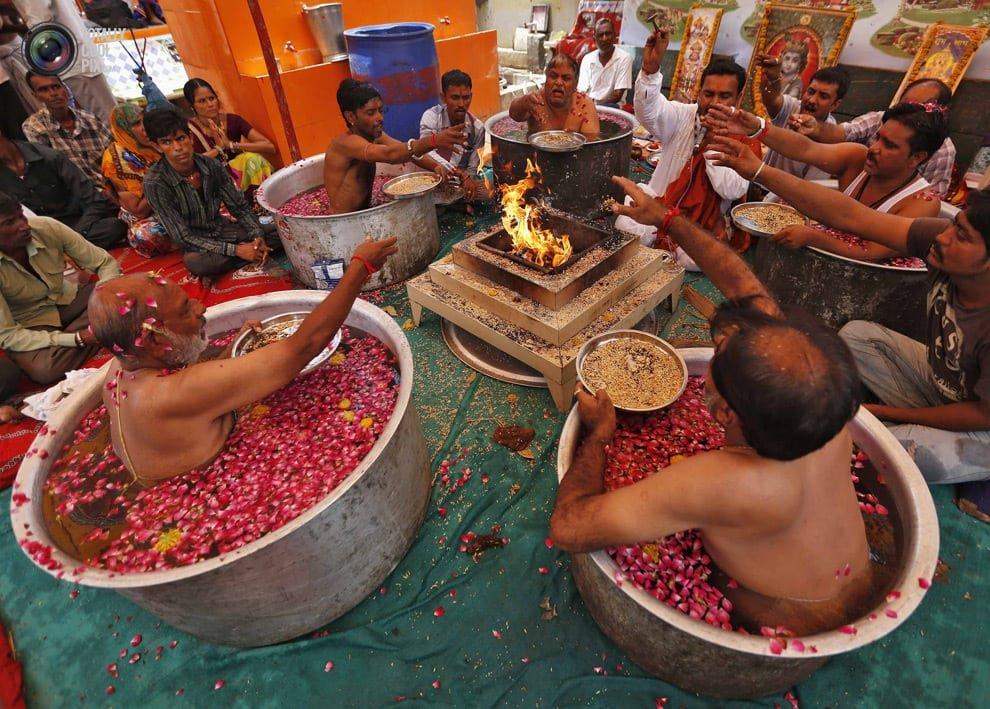 Горячие туры. Индия