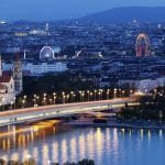 Вена – главная артерия Австрии