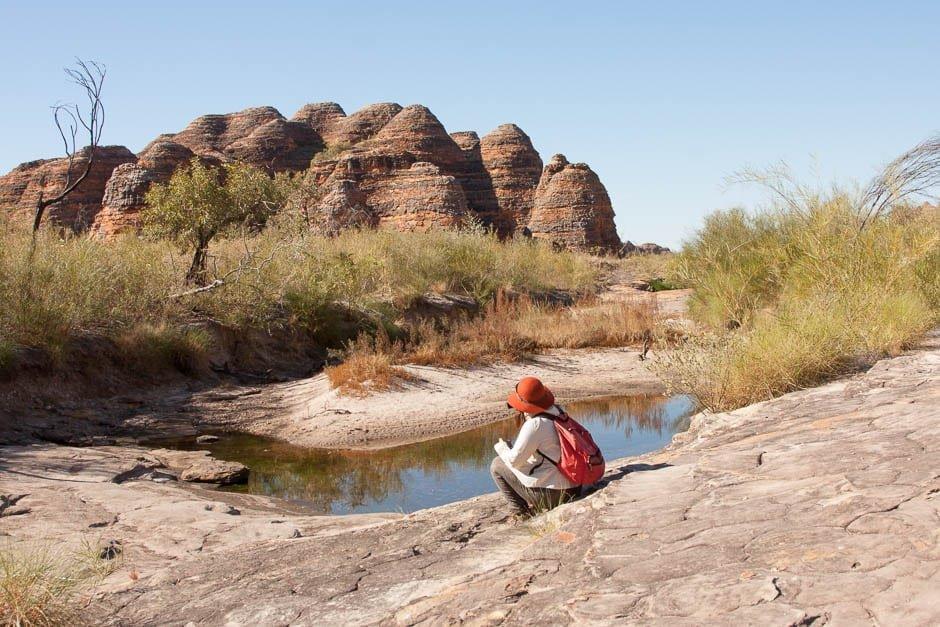 Дикая Австралия: опасности для туристов