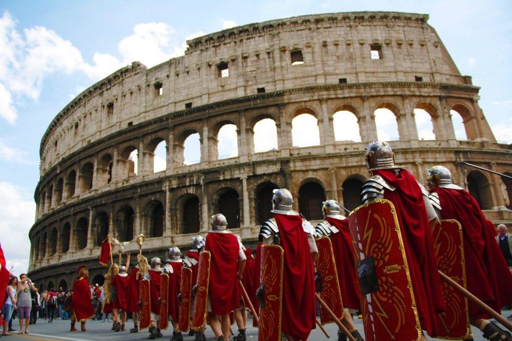 Рим – что посмотреть?