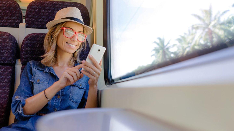 Экономим на связи в путешествиях