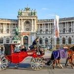 Как дешево добраться до Вены и Лондона