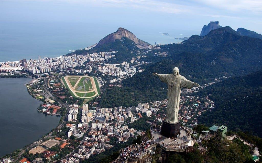 Прелести Бразилии.