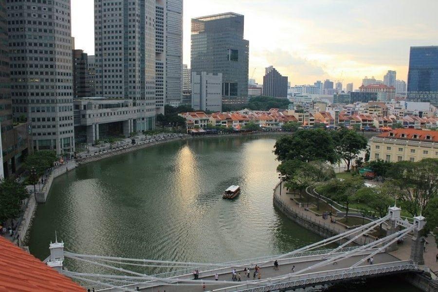Сингапурское речное сафари
