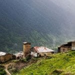 Почему стоит побывать в Грузии?
