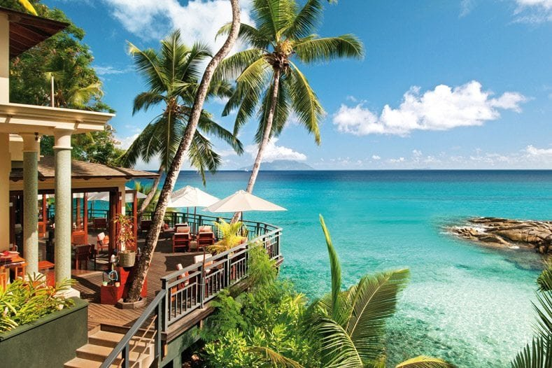 Сейшелы – туристический рай
