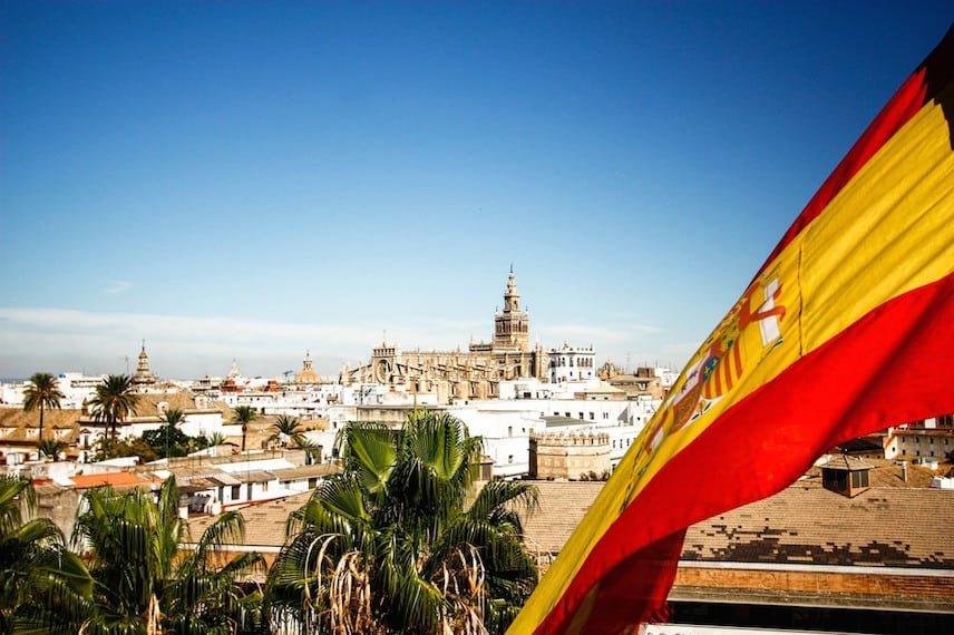 Как дешево добраться в Испанию