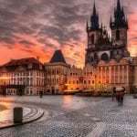 Главные ловушки для туристов в Чехии.