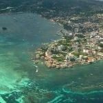Карибское побережье Колумбии