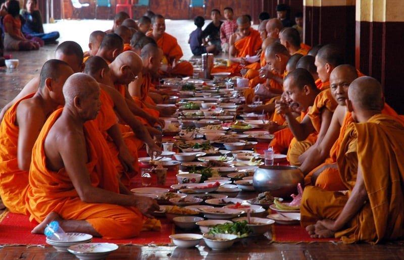 Как вести себя в Таиланде?