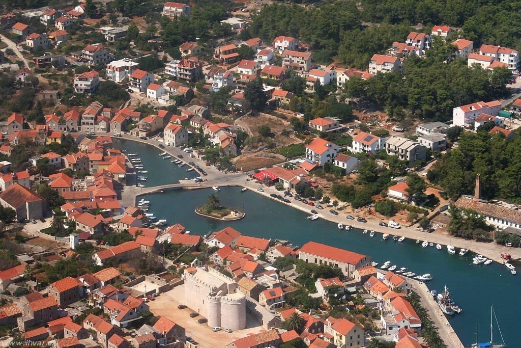 Курорты Хорватии – климатические особенности