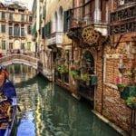 Отдых в Венеции: многоликий карнавал