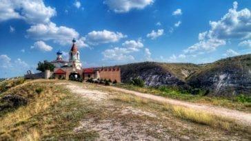 Отдых в солнечной Молдове