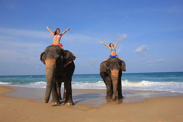 Самый привлекательный туристический город Таиланда