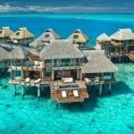 Божественный остров Бора-Бора, отдых, дайвинг 2018