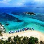 Немного интересных фактов об Индонезии