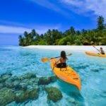 Дешево купить путёвку на Мальдивы этим летом