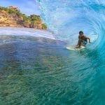 Серфинг на Бали, лучший вариант для отдыха