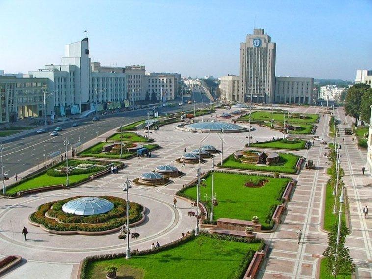 В Белоруссию на выходные: 5 обязательных мест для посещения