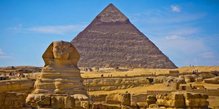 Почему стоит купить путёвку в Египет летом 2018