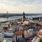 Путешествуем по Латвии