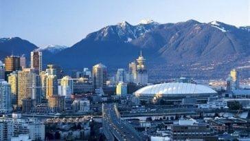 Чем интересен Ванкувер?