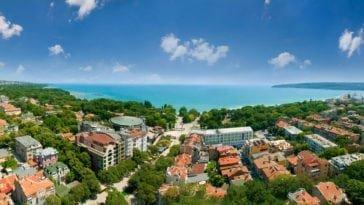 Отдых в Болгарии. Туры в Болгарию