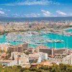 Отдых в Испании: Пальма-де-Майорка