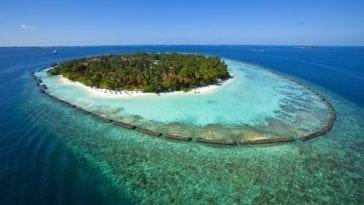 Мальдивы бюджетно!