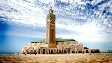 Марокко – разноцветная экзотика