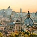Венеция – Кьети – Рим. Впечатления о поездке.