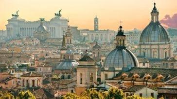 Венеция - Кьети - Рим. Впечатления о поездке.