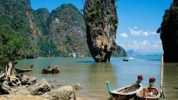 Отдых в Таиланде: достопримечательности, культура, пляжи, местная кухня