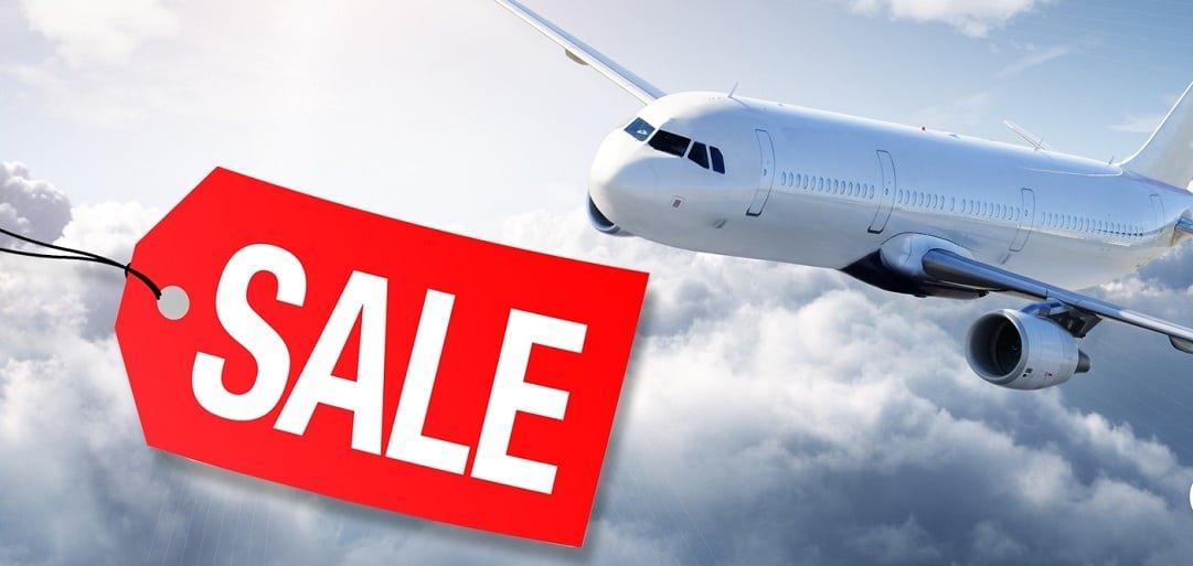 Купить дешевые билеты на самолет онлайн  Заказ и продажа