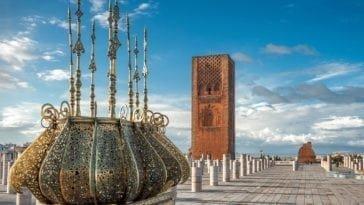 Туристическая поездка в Марокко