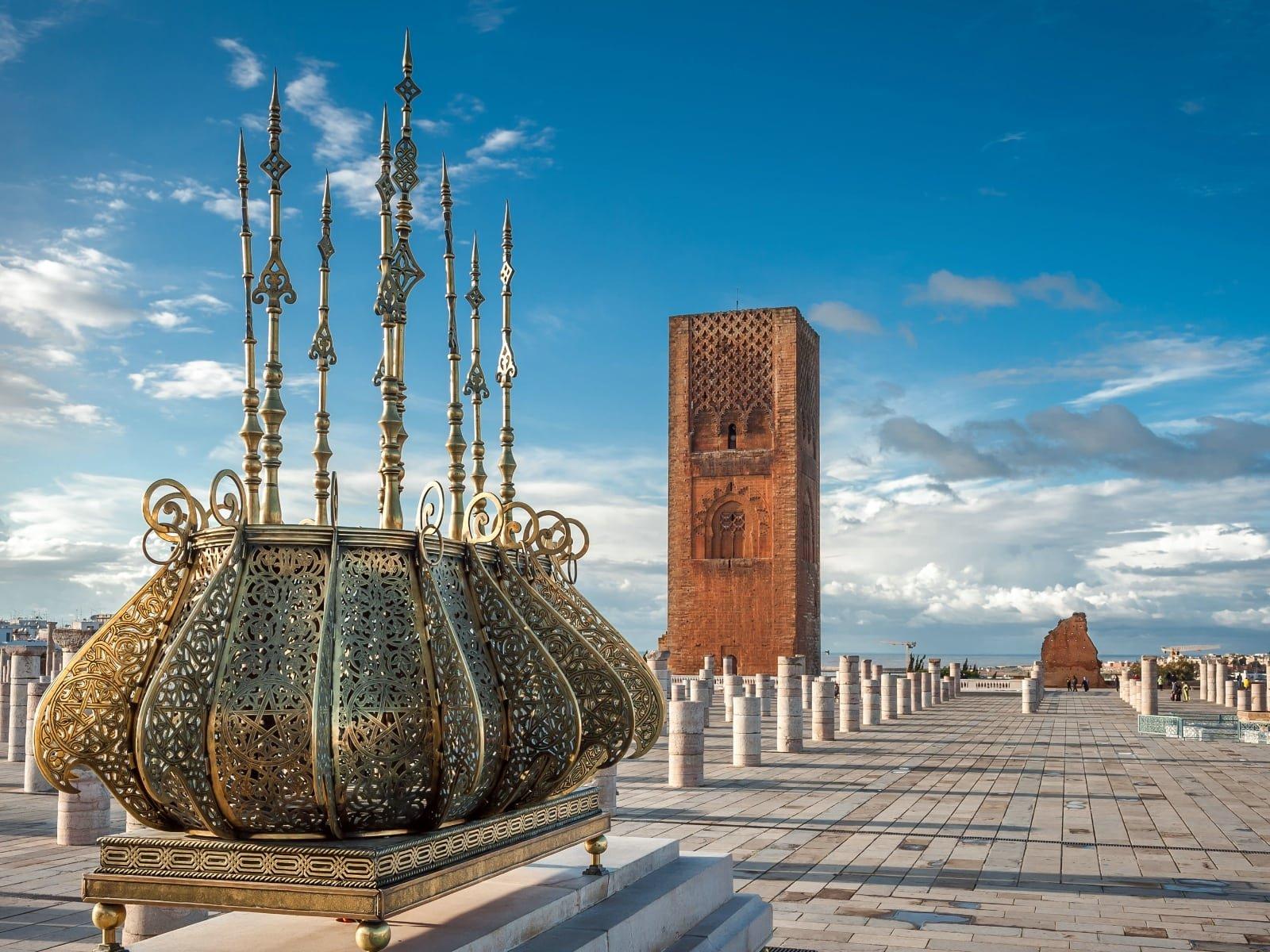 Откройте для себя Марокко!