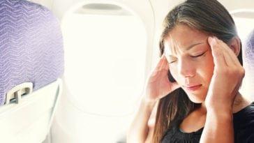 Аэрофобия: профилактика за несколько дней до полета