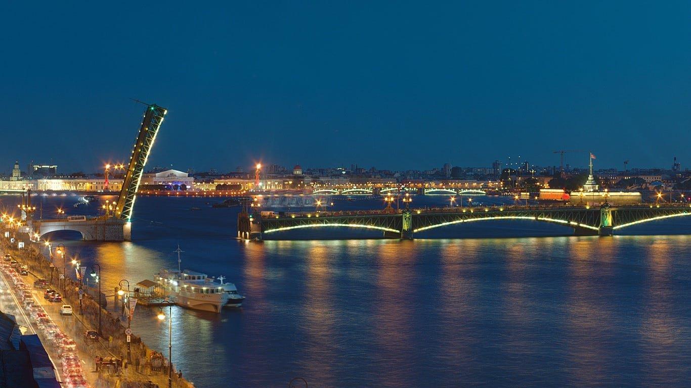 Секреты экономного отдыха в Санкт-Петербурге