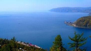 Отдых на Байкале — дикарем