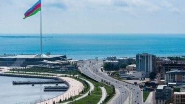 Отпуск в Баку 2018, что посмотреть, куда сходить?