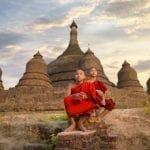 Мьянма (или Бирма): 4 неизбежных места