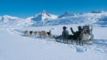 Что надо знать о Гренландии?
