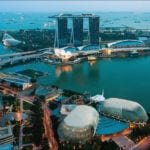 Сингапур-жемчужина отдыха