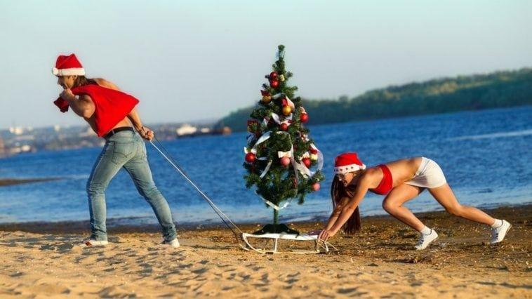 5 мест, куда можно поехать за границу на Новый год