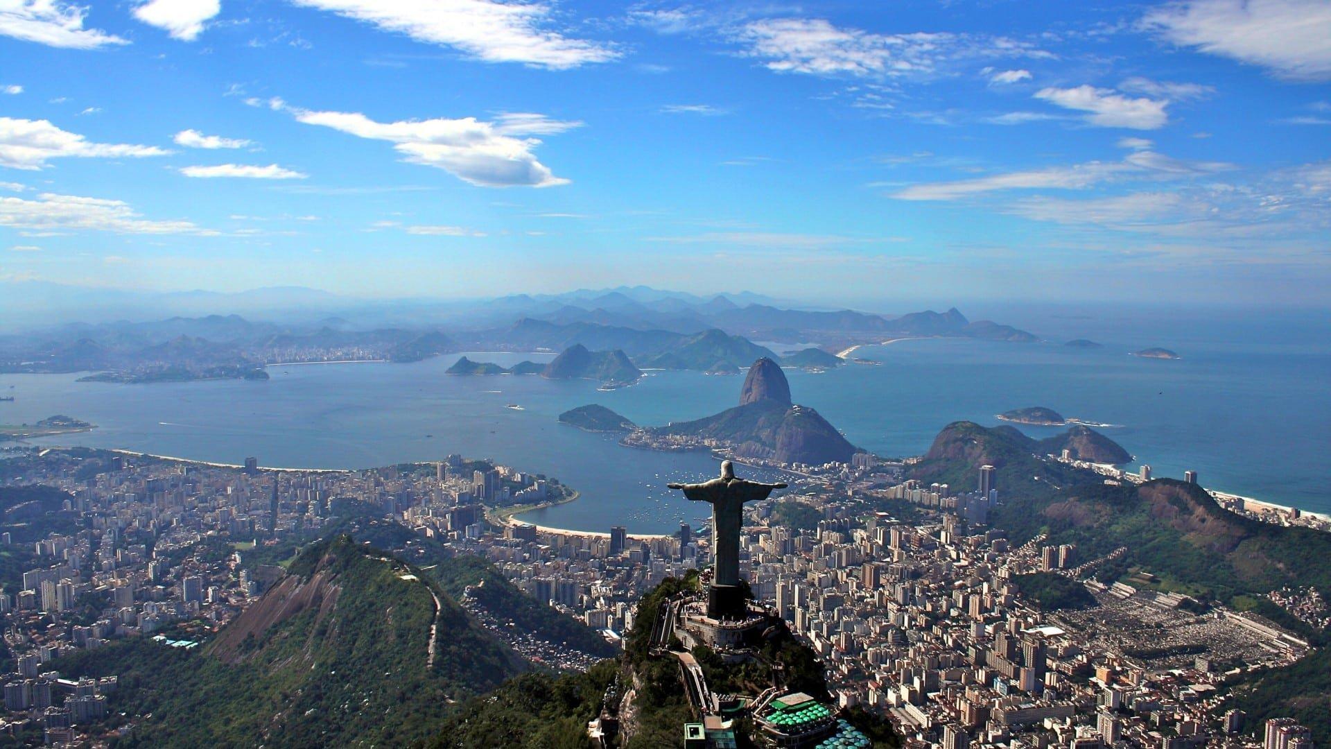 Как дешево добраться до Рио-де-Жанейро